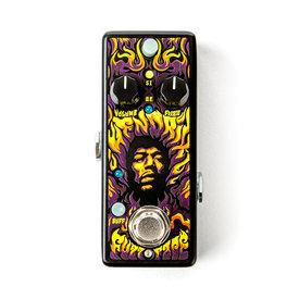 Jim Dunlop Dunlop JHW1 Jimi Hendrix Signature Fuzz Face Mini Pedal