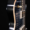 PRS Paul Reed Smith McCarty 594 Semi-Hollow 10 Top Faded Whale Blue 7lbs 3.9oz