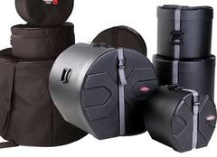 Drum Cases, Bags