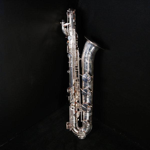 Yamaha Yamaha YBS-62 Professional Baritone Sax - used in BLAST!