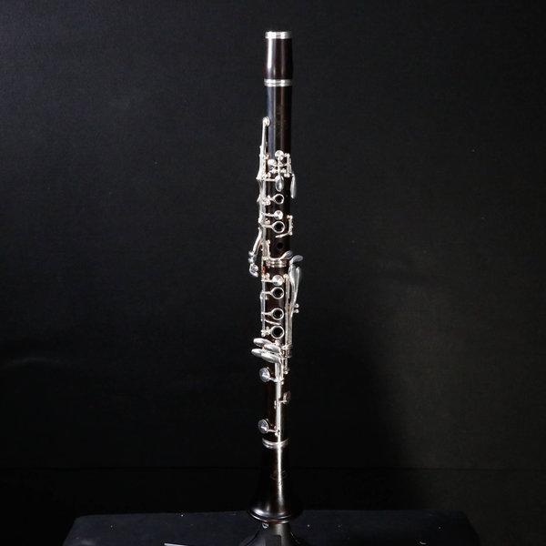 Yamaha Yamaha Custom YCL-CS Bb Grenadilla Wood Clarinet - used in BLAST!