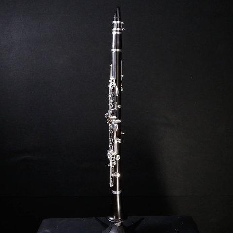 Yamaha Custom YCL-CS Bb Grenadilla Wood Clarinet - used in BLAST!