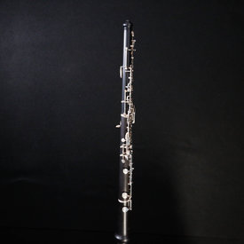 Yamaha Yamaha YOB-441 Full Conservatory Left F & Low Bb Wood Oboe