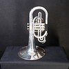 Yamaha YMP-204M Marching F Mellophone Mellophone - used in BLAST!