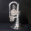 Yamaha YMP-203M Marching F Mellophone Mellophone
