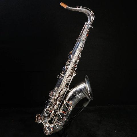 Yamaha Custom Z YTS-82Z Professional Tenor Sax - used in BLAST!
