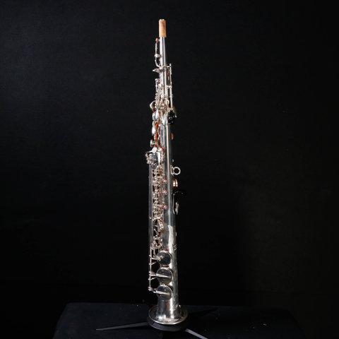 Yamaha Custom EX YSS-875EX Professional Soprano Sax - used in BLAST!