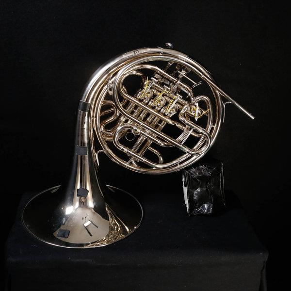 Yamaha Yamaha YHR-668N Professional Double French Horn - used in BLAST!