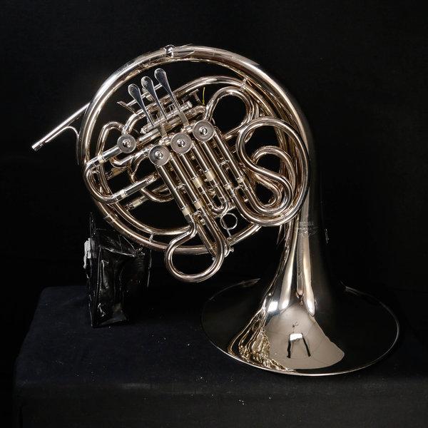 Yamaha Yamaha YHR-668N Professional Double French Horn
