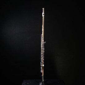 Yamaha Yamaha YFL-A421 BII Professional Alto Flute w/ Curved & Straight Head Joints