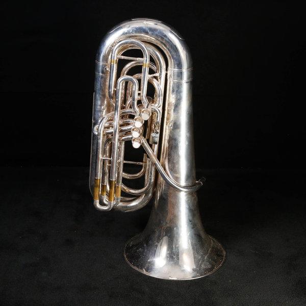 Yamaha Yamaha YCB-621 Professional C Tuba - used in BLAST!