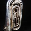 Yamaha YCB-621 Professional C Tuba - used in BLAST!