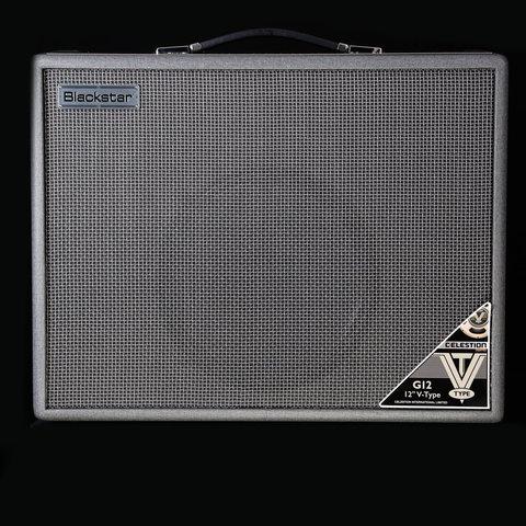 Blackstar Silverline Deluxe Digital Amp 1x12 100W w/ FREE IDFS-10 Footswitch!