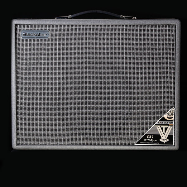 Blackstar Blackstar Silverline Deluxe Digital Amp 1x12 100W w/ FREE IDFS-10 Footswitch!