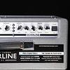 Blackstar SILVERDLX100 Silverline Deluxe Digital Guitar Amp 1x12 100W w/ FREE IDFS-10 Footswitch!