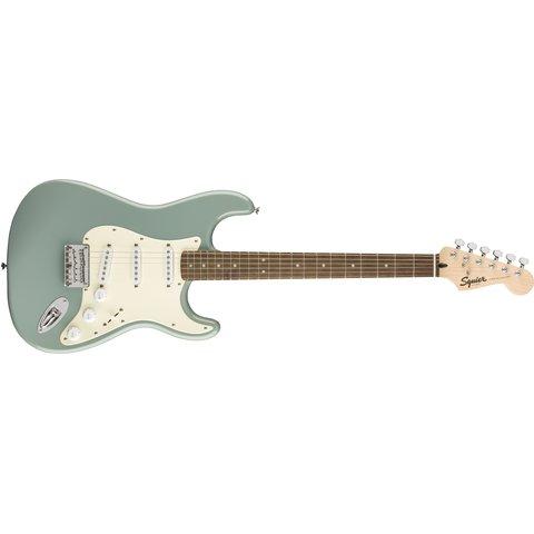 Squier Bullet Stratocaster Hard Tail, Laurel Fb, Sonic Gray