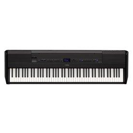 Yamaha Yamaha P-515B Digital Piano Black