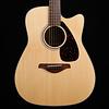 Yamaha FGX800C Natural Folk Solid Top 433 4lbs 13.5oz