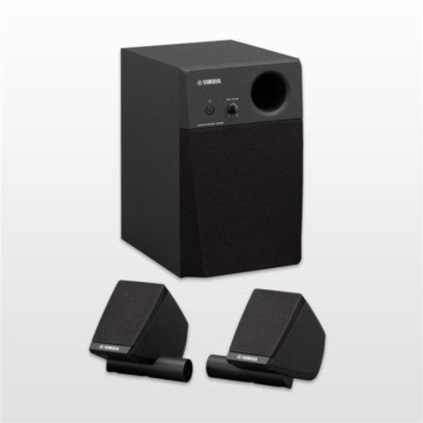 Yamaha Yamaha MS45DR Electronic Drum Monitor System