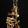Selmer Paris 52JU Series II Jubilee Profess Eb Alto Saxophone, Standard Finish