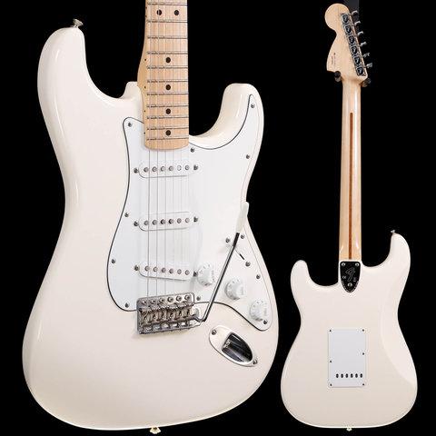 Fender Factory Error Stratocaster Deluxe Tele Neck MX15570972 9lbs 0.2oz USED