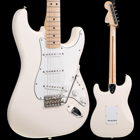 Fender Factory Error Stratocaster w Deluxe Tele Neck MX15570972 9lbs 0.2oz