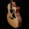Taylor 2019 114ce Walnut/Sitka Grand Auditorium Acous-Elec S/N 2102229192 USED