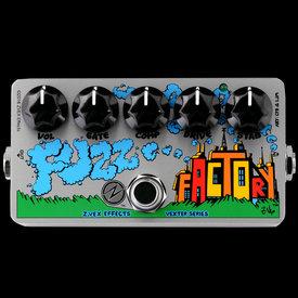 ZVEX ZVEX Vexter Fuzz Factory Effects Pedal
