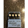 Boss CH1 CH-1 Stereo Super Chorus USED