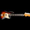 Fender American Ultra Jazz Bass, Rosewood Fingerboard, Ultraburst