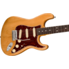 Fender American Ultra Stratocaster, Rosewood Fingerboard, Aged Natural