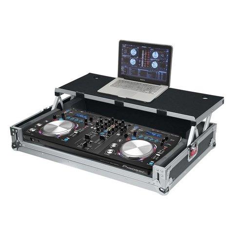 Gator G-TOURDSPUNICNTLA G-TOUR DSP case for large sized DJ controller