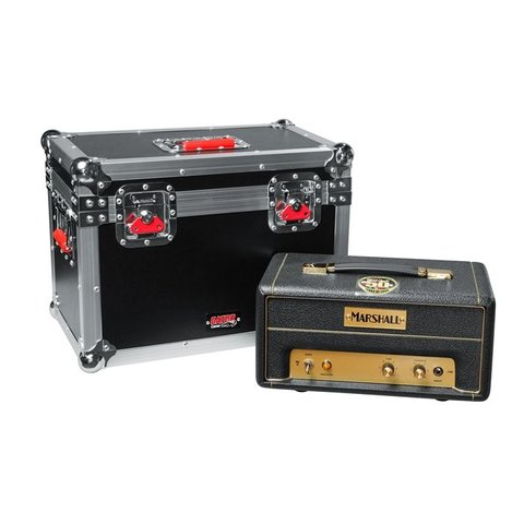 Gator G-TOURMINIHEAD2 ATA Tour Case for Mid Size 'Lunchbox' Amps