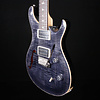 PRS Paul Reed Smith CE24 Semi-Hollow, Pattern Thin, Gray Black 217 6lbs 14.8oz