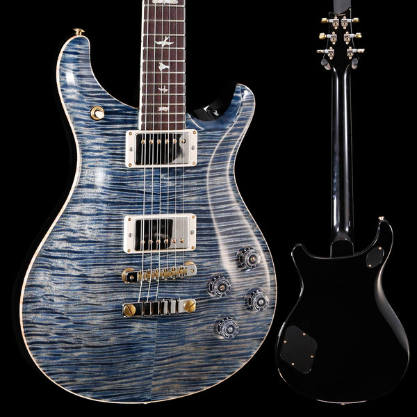 PRS PRS Paul Reed Smith McCarty 594 10 Top Faded Whale Blue