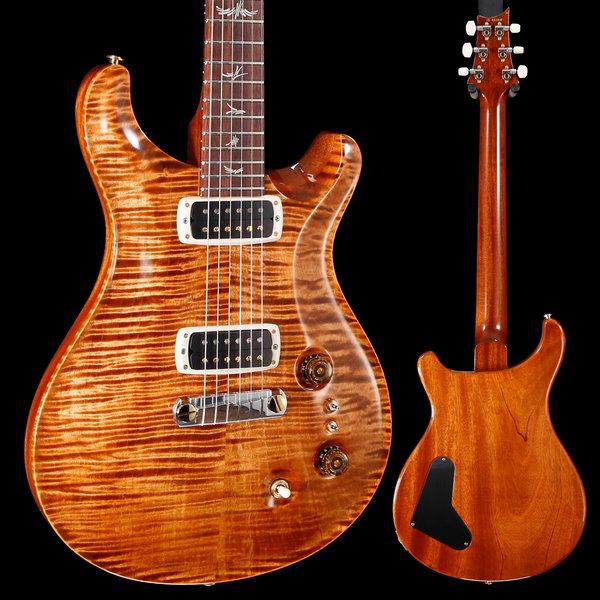 PRS PRS Paul Reed Smith Paul's Guitar Ten 10 Top, Copper 204 7lbs 15.1oz