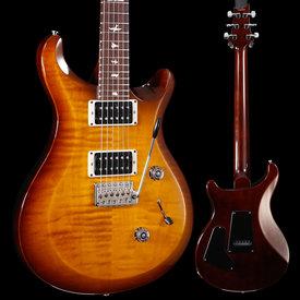 PRS PRS Paul Reed Smith S2 Custom 24 Violin Amber Sunburst 712 8lbs 0.8oz