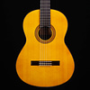 Yamaha CG142SH Classical Guitar Spruce Top Lower Action 267 3lbs 4.5oz