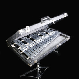 Deagan Deagan #1590 model 2.5-oct. Glockenspiel w Stand