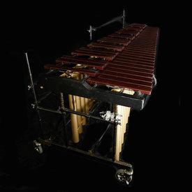 Yamaha Yamaha YM-R2400 4.3 Oct Acoustalon Marimba Adjustable Concert Multi-Perc Frame