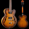 Ibanez AF55TF Artcore Hollowbody, Flat Tobacco 292 5lbs 9.4oz