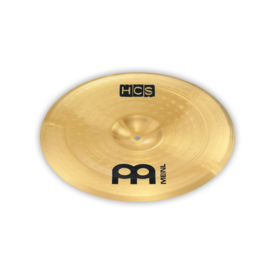 Meinl Cymbals Meinl Cymbals HCS 18'' China