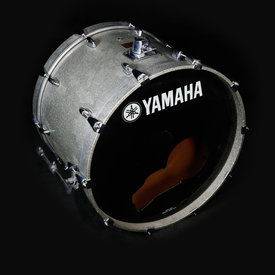 Yamaha Yamaha Maple Custom Absolute 22 x 16 Bass Drum