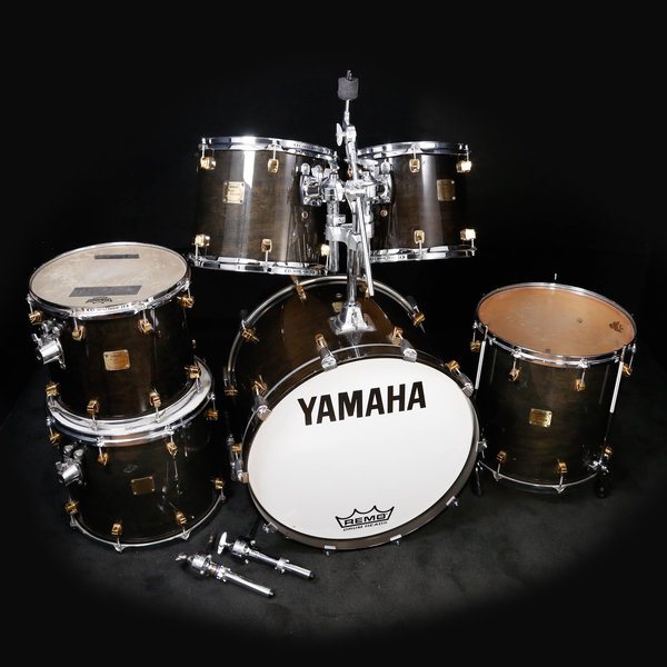Yamaha Yamaha Maple Custom 6pc Studio / Stage Kit