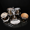 Yamaha Maple Custom 6pc Studio / Stage Kit