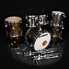 Yamaha Maple Custom 8pc Mega Studio / Stage Kit