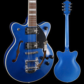 Gretsch Guitars Gretsch G2655T Streamliner Center Block Jr Fairlane Blue IS190202456 6lbs 9.1oz