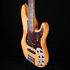Fender American Ultra Precision Bass Rw Fb, Aged Natural US19098693 9lbs 8.3oz