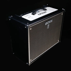 Boss Boss Katana 100 V2 100W Combo Guitar Amplifier