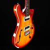 PRS Paul Reed Smith SE Custom 22 Semi-Hollow Vint Sunburst w Bag 238 7lbs 0.3oz